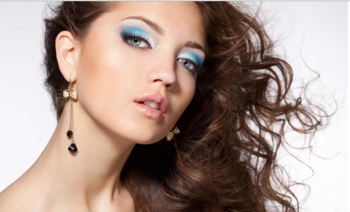 how to makeup like a celebrity
